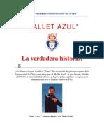 65438560 Ballet Azul El Hombre y El Futbol