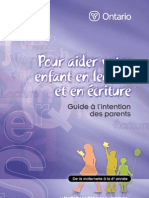 Parent Guide Litf