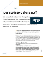 Apolo Dionisio