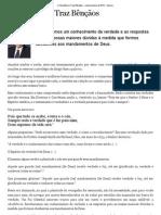 A Obediência Traz Bênçãos - Liahona Maio de 2013 - liahona.pdf