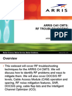 081204 VUG C4 RF Troubleshooting