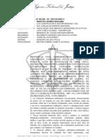 REsp 302906 - no conflito entre lei municipal e restrições convencionais mais rigorosas estas prevalecem