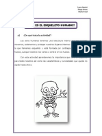 Ficha Esqueleto