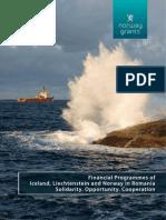 EEA Norway Grants Brochure