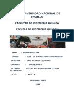 Informe Nº01 - Humidificacion(2011)