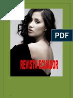 Revista Ecuador Especialde Red Algrob