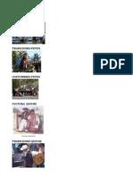 Cultura, Costumbre y Tradiciones de Los Departamentos de Guatemala Imagenes