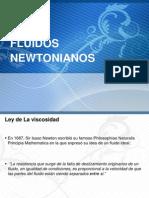 fluidosno-newtonianos