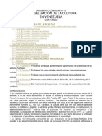 DOCUMENTO CONCILIAR Nº 13
