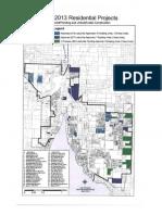 Poulsbo Map of Future Neighborhoods