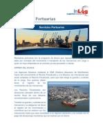 Maniobras Portuarias