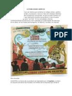 LA PUBLICIDAD GRÁFICA