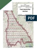 Tucker Property Appraisal Map 1.0 s