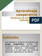 aprendizaje.cooperativo
