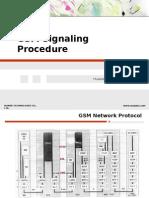 47579146 GSM Signalling Procedure