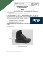 Et-pn-092 a6 Botin de Servicio Masculino