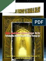 Teguran Ulama Terhadap Ali Al Halabi 3 Pdf.pdf