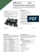 28192 Wild Thumper Robot Guide v1.0