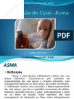 Discussão de Caso - Asma