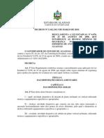Decreto no 5.162- de 05.03.10