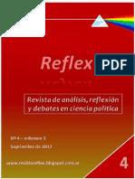 Reflex 4 Completa
