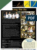AJC LinkAJ (May 2011)