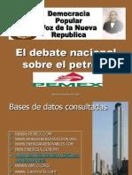 debatenacionalpemex-reforma energetica
