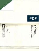 Camus Lalibertad Absurda