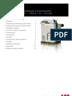 MA VMAX(PT)L 1VCD600189-1106 Ler Funcionaa