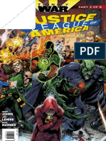 JLA 6 Exclusive Preview