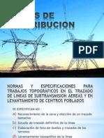 Redes de Distribucion 1