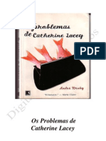 Andes Hruby - Os Problemas de Catherine Lacey