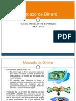 2.M&C - Mercado de Dinero - MAE UNAH