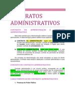 08. Contratos Administrativos - Lida