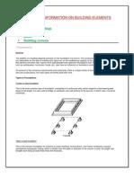 FUNDAMENTAL INFORMATION ON BUILDING ELEMENTS.docx