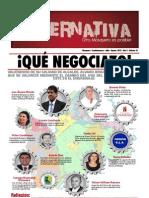 Alternativa Mosquera Edición 10