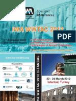 3rd Announc Wwtac2012