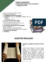 Segundo Encuentro Principio Del Bc y Dub
