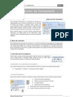 Controles y Macros en Excel 2007