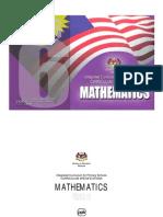 Hsp Maths y6