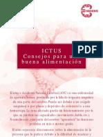 Consejos ICTUS is