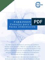 Consejos Nutricionales Parkinson ( Novartis)
