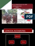 Las Lenguas de La Selva. Sesion 3.5