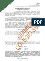estequiometría de reacciones_ss