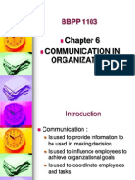 Bbp p 1103 Chapter 6