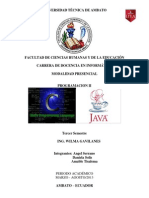 Conceptos Generales Lenguaje C y JAVA