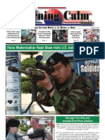 The Morning Calm Korea Weekly - Aug. 3, 2007