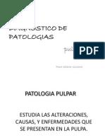Diagnostico de Patologias
