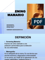 Screening Mamario[1]