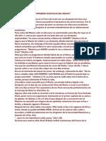 QUE ESPERABAN LOS PRIMEROS DISCIPULOS DEL MESIAS.pdf
